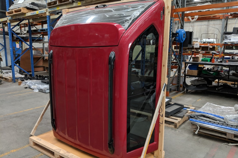 Second Hand Ute Canopies Save Up To 1 000 On Alpha Ute