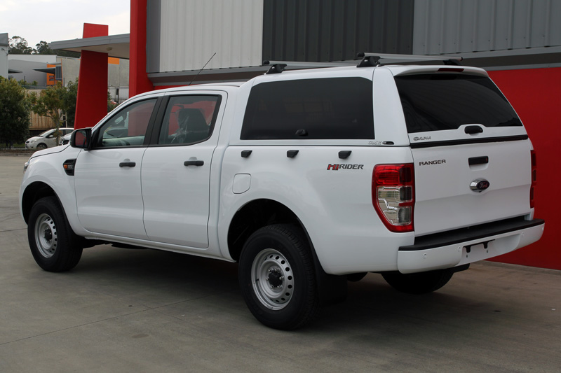 Ford Ranger Canopy - Alpha CME-W Canopy
